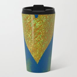 Heart No. 6 Travel Mug