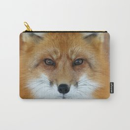 I can see into your soul Carry-All Pouch