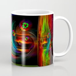 Good Luck - running time and luck Coffee Mug