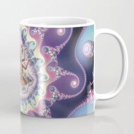Psicodelic Cow's Inspiration Coffee Mug