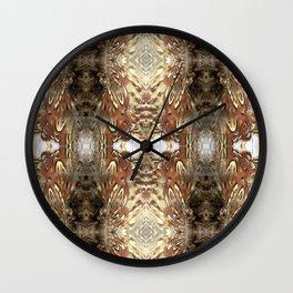 Pheasant 6 Wall Clock