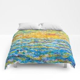 Ultreia Comforters