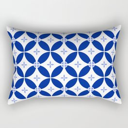 Blumen Rectangular Pillow