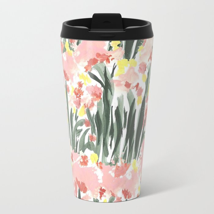 Ugly Garden Travel Mug