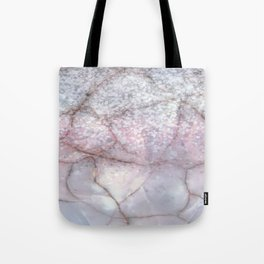 Marble Ombre Tote Bag