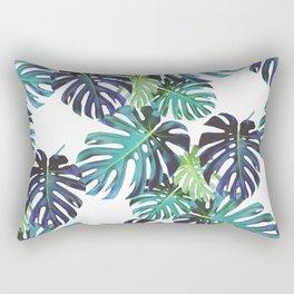 Monstera Bondi Rectangular Pillow
