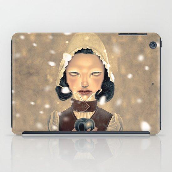 Snowhite iPad Case