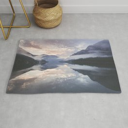 Mornings like this - Landscape and Nature Photography Rug