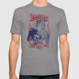 the herculoids T-shirt