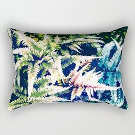 Wild Jungle #society6 #decor #buyart Rectangular Pillow