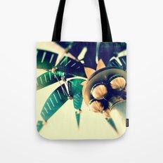 Nuevo Tote Bag