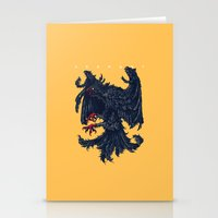 germany Stationery Cards featuring Germany by Ivan Belikov