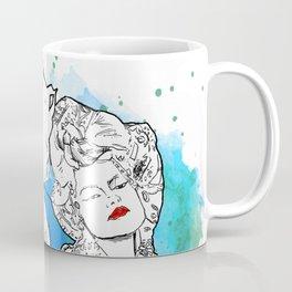 Gypsies- Jade Coffee Mug