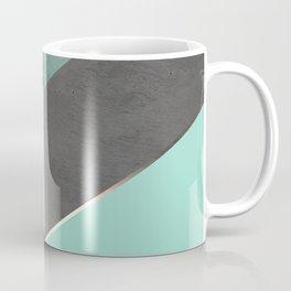 Chevron Geometric 1 Coffee Mug