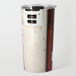 Gas Tank Travel Mug