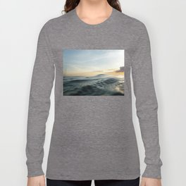 Velvet Sea Long Sleeve T-shirt