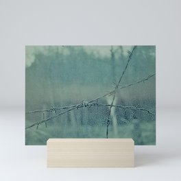 abstract freedom ( Limited 01 / 50#) Mini Art Print