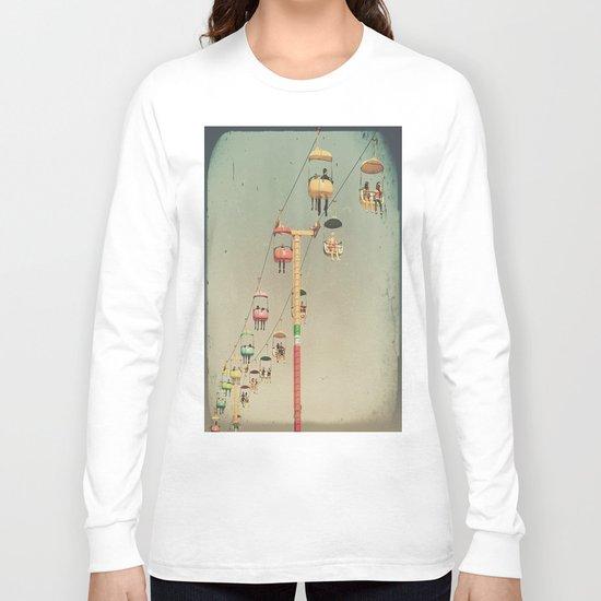 1975 Ride Long Sleeve T-shirt
