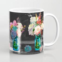 Color in the Dark Coffee Mug