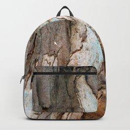 Eucalyptus Tree Bark 8 Backpack