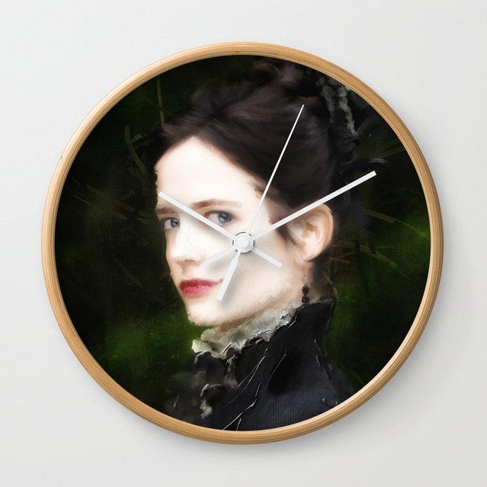 Penny Dreadful: Vanessa Ives Wall Clock