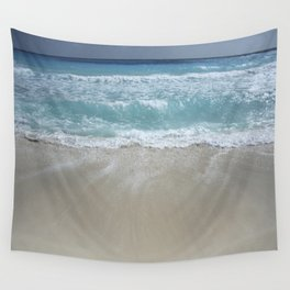 Carribean sea 5 Wall Tapestry