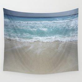 Carribean sea 5 Wall Tapestry