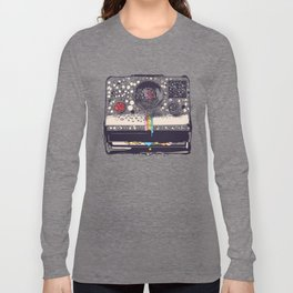 COLOR BLINDNESS Long Sleeve T-shirt