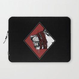unleash the beast Laptop Sleeve