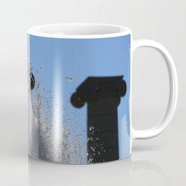 MONTJUIC VOL IV Coffee Mug