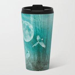 FOREST DREAMING Travel Mug