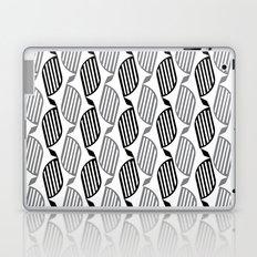 pattern series 076 entwine 2 Laptop & iPad Skin