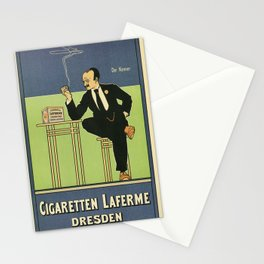 Der Kenner Stationery Cards