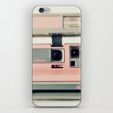 PINK iPhone & iPod Skin