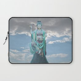 Compassion Laptop Sleeve