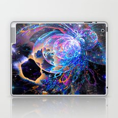 Transitory Cosmos Laptop & iPad Skin