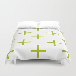 plus Duvet Cover