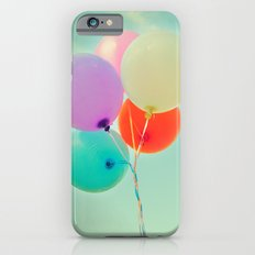 Balloons Slim Case iPhone 6s