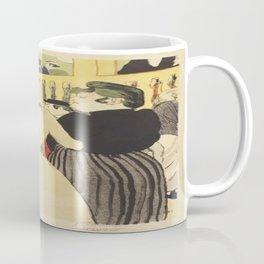 Vintage poster - Toulouse Lautrec Coffee Mug