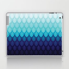 Arctic Ombre! Laptop & iPad Skin