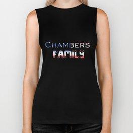 Chambers Family Biker Tank