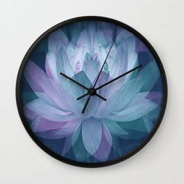 Softly... Wall Clock