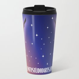 Harry's Broom  Travel Mug