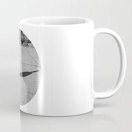 Outside Society  Coffee Mug