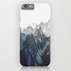 Mountain Mood iPhone 6s Slim Case
