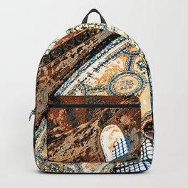 Hagia Sophia, Interior Paintings Ceiling Backpack