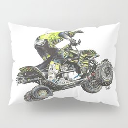 ATV Pillow Sham