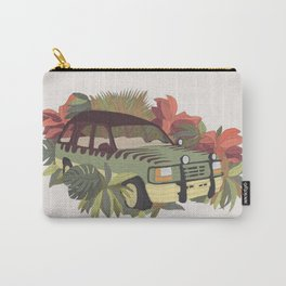 Jurassic Car Carry-All Pouch