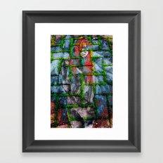 Infinite Skies Framed Art Print