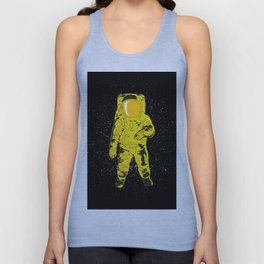 Lost in Space Unisex Tank Top